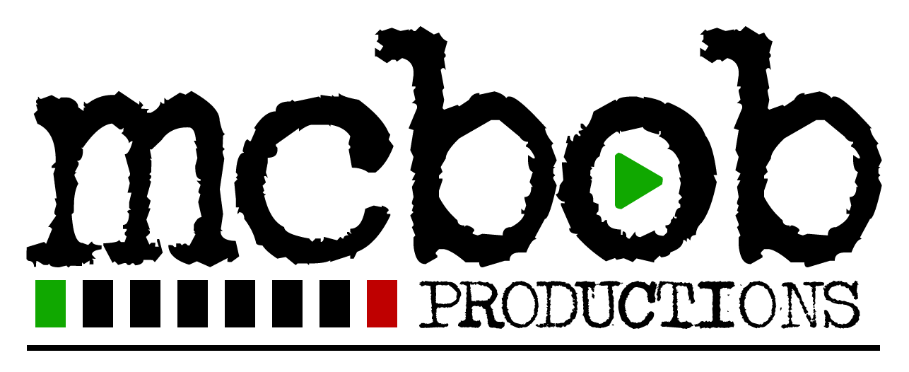 McBob Productions – McBob.TV