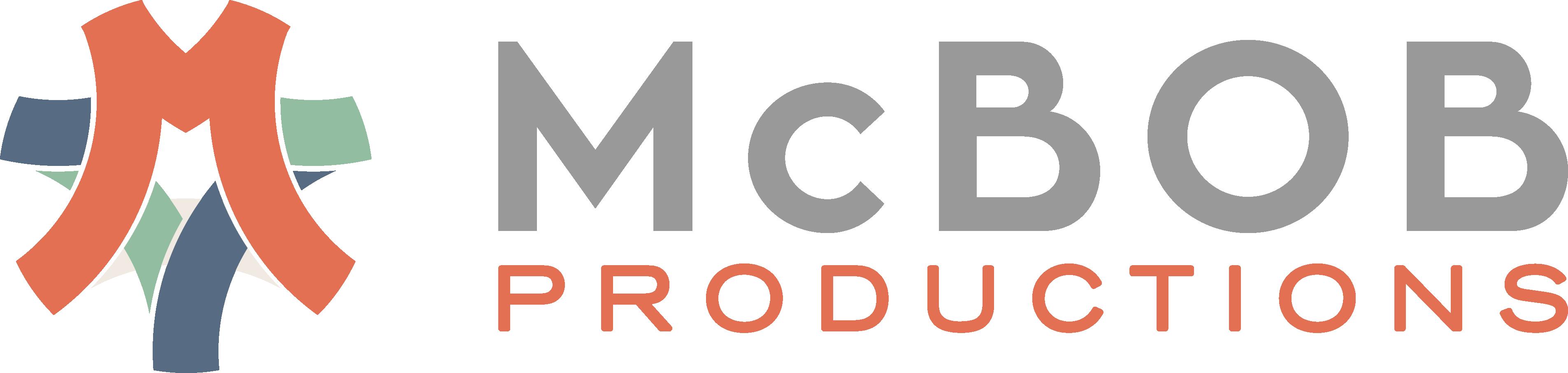 McBob Productions – McBob.TV